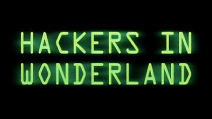 Hackers in Wonderland - Wikipedia