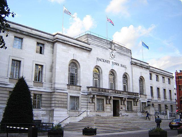 Hackney Central (ward)