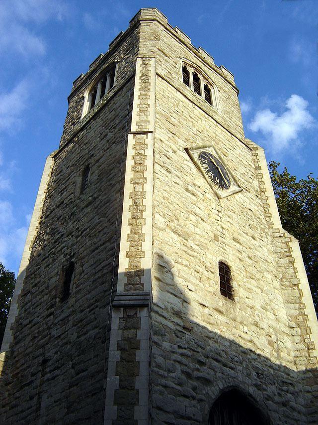 Hackney (parish)