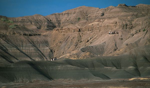 Hadar, Ethiopia Hadar Ethiopia Home of Lucy or Australopithecus Afarensis