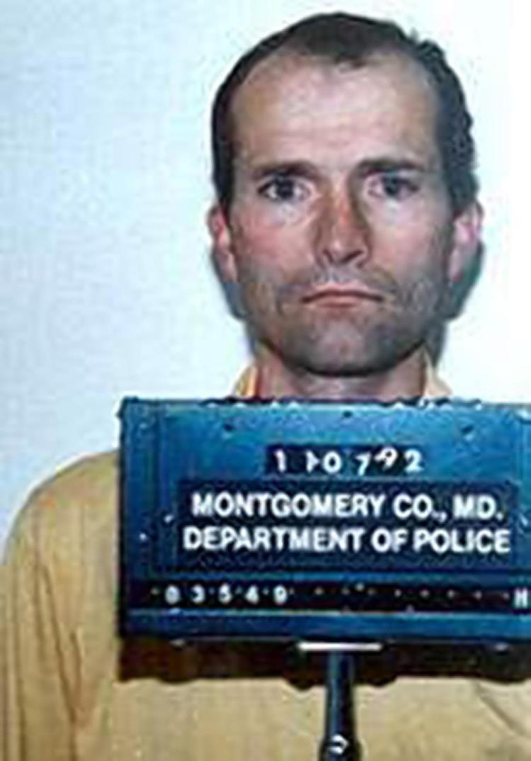 Hadden Clark Cross dressing cannibal tops brother in alleged slay of 12 women