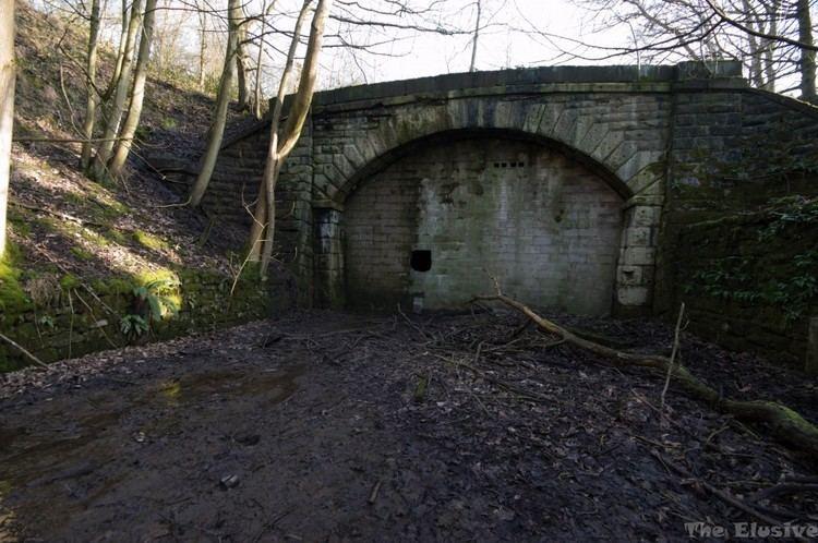Haddon Tunnel Haddon Tunnel The Elusive
