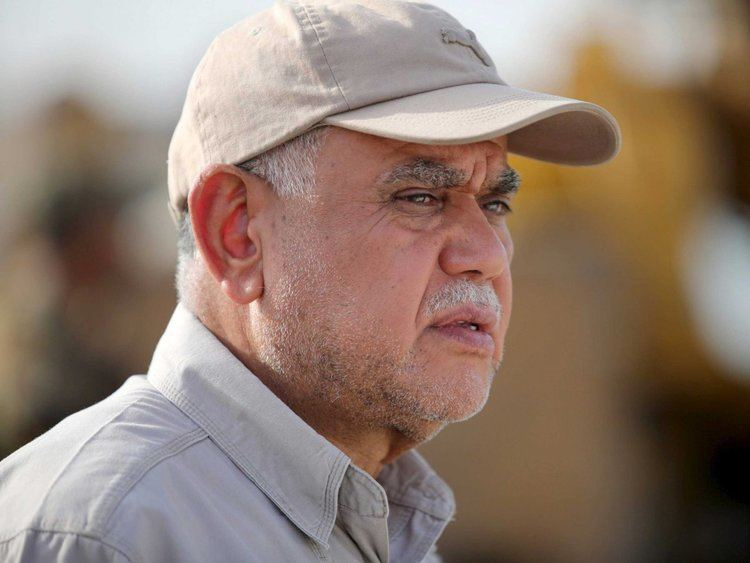 Hadi Al-Amiri The US is embracing a dark reality in Iraq Business Insider