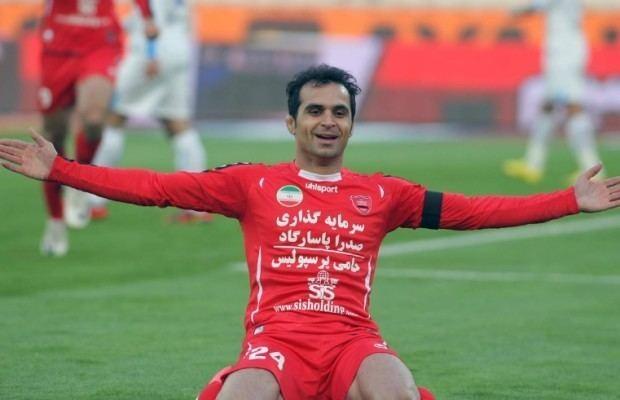 Hadi Norouzi Persepolis FC Captain Hadi Norouzi Passes Away Real Iran