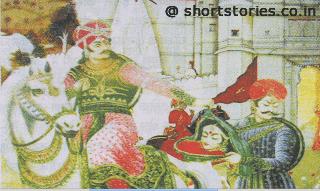 Hadi Rani Brave Hadi Rani Rajasthani Folktales Handpicked Short Stories