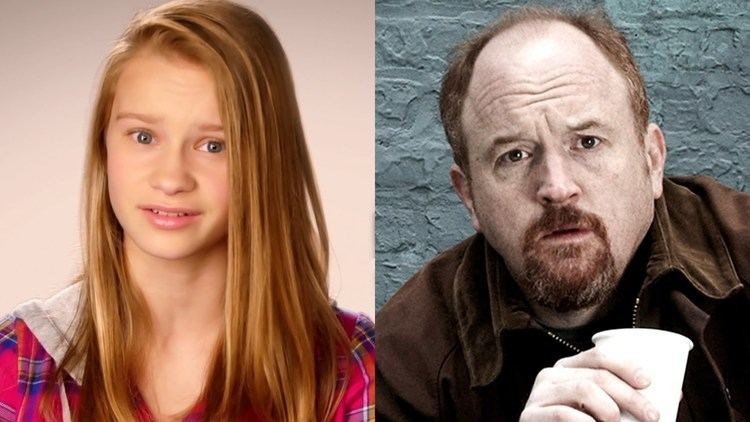 Hadley Delany Louis CK is the Best Worst Dad with Hadley Delany Dads