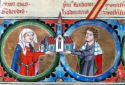 Hadmar I of Kuenring