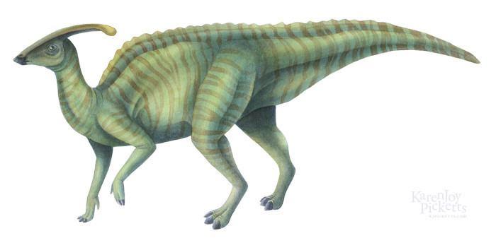 Hadrosaurus The DuckBilled Dinosaur Hadrosaurus Dinosaurs Pictures and Facts