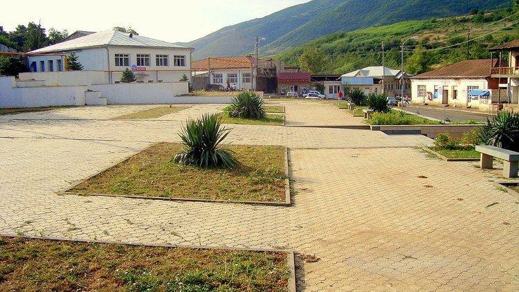 Hadrut (town)