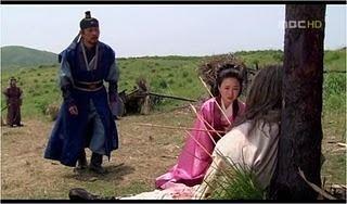 Hae Mo-su of Buyeo Hae Mosu ntemeietorul Bukbuyeo