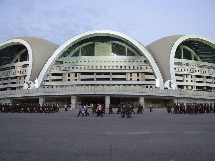 Haeju Stadium