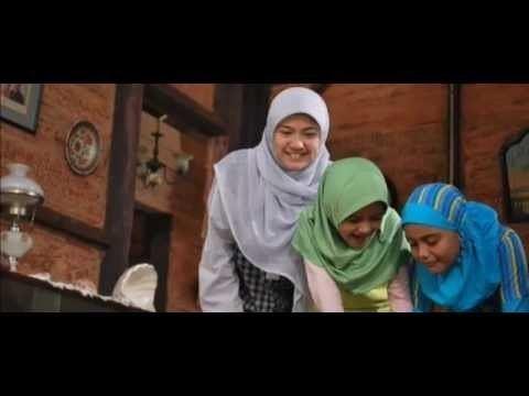 Hafalan Shalat Delisa Rafly Lagu Ibu OST Hafalan Shalat Delisa String Version YouTube
