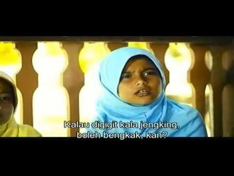 Hafalan Shalat Delisa Fokus Film Hafalan Shalat Delisa YouTube