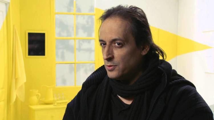 Hafid Bouazza When I Give I Give Myself Hafid Bouazza YouTube