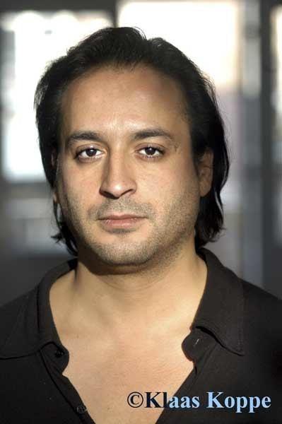 Hafid Bouazza Dia 1