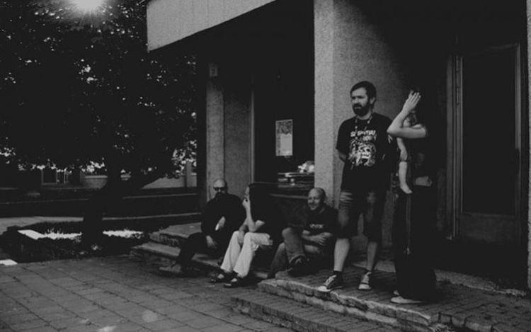 Hafler Trio Moontrix Organization The Hafler Trio five days art workshops in