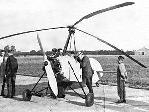 Hafner A.R.III Gyroplane httpsuploadwikimediaorgwikipediacommonsthu