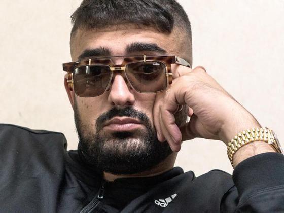 Haftbefehl Musik Rapper Haftbefehl Polizisten wollen Selfies