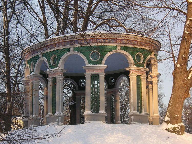 Haga Echo Temple