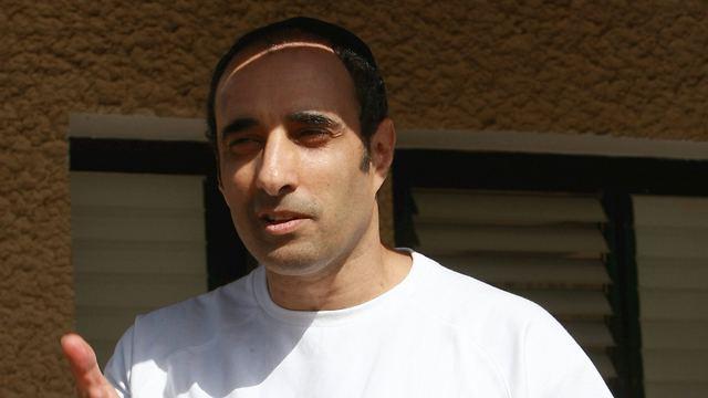 Hagai Amir Yigal Amir39s brother arrested for incitement Israel News