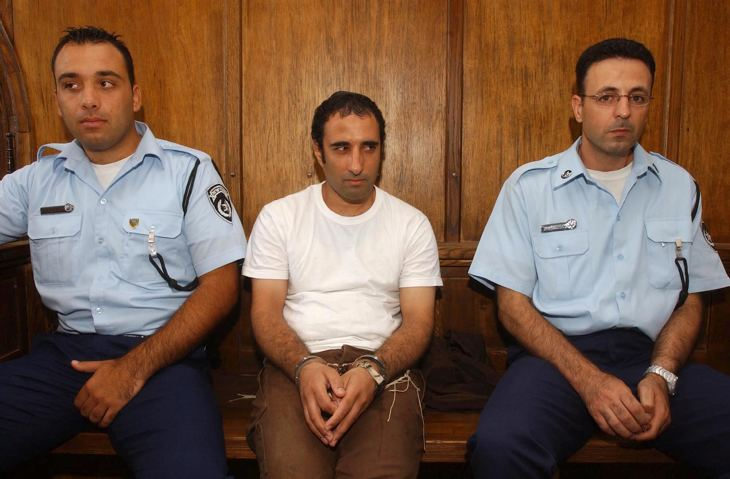 Hagai Amir Hagai Amir brother of Yitzhak Rabin39s assassin to be