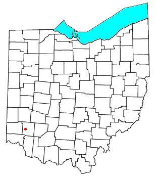 Hagemans Crossing, Ohio