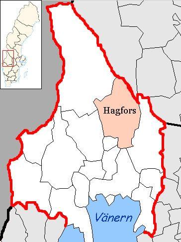 Hagfors Municipality