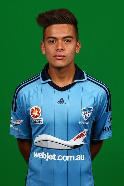 Hagi Gligor Hagi Gligor Pictures 201213 Sydney FC Headshots Zimbio