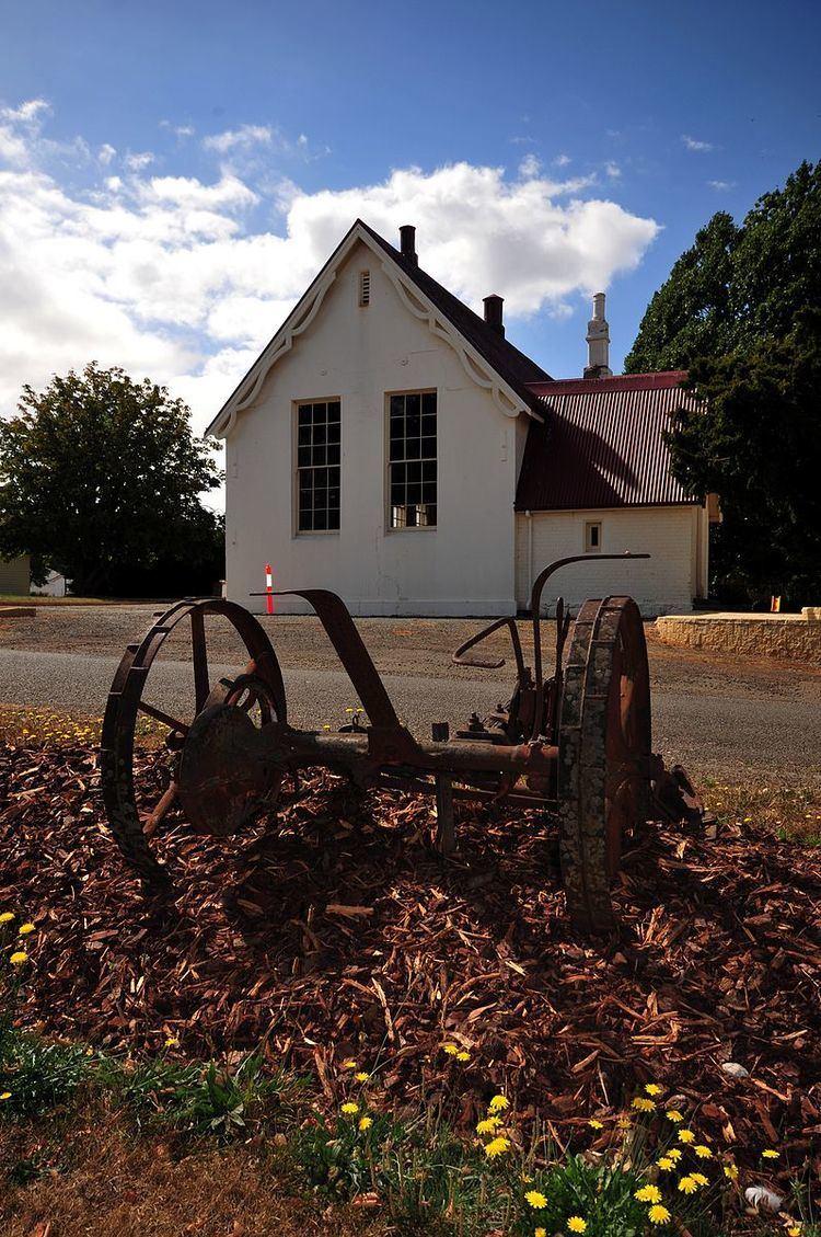 Hagley, Tasmania