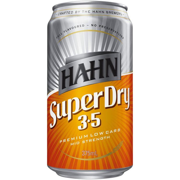 Hahn Super Dry 2100jpg
