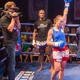 Haiat Farag Haiat Farag Youssef vs Manal Salman RFC 1 MMA Bout Page Tapology