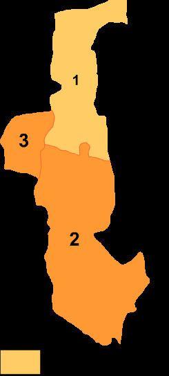 Haibowan District