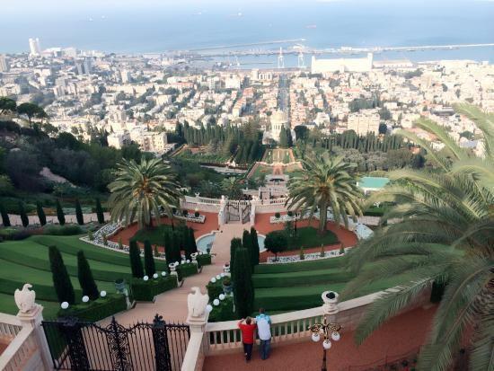 Haifa Culture of Haifa