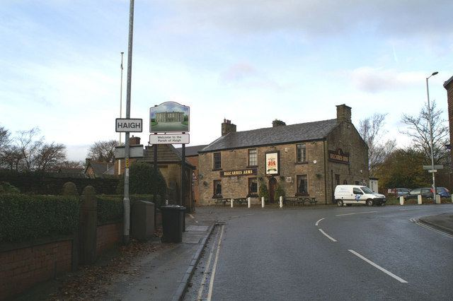 Haigh, Greater Manchester