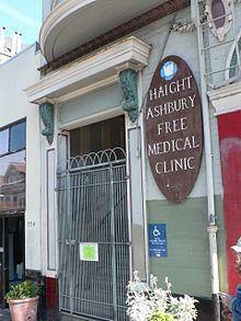 Haight Ashbury Free Clinics httpsuploadwikimediaorgwikipediacommonsthu
