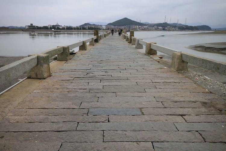 Haikou, Fujian