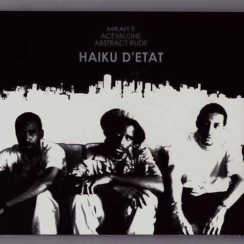 Haiku D'Etat Play amp Download Coup de Theatre by Haiku D39Etat Napster