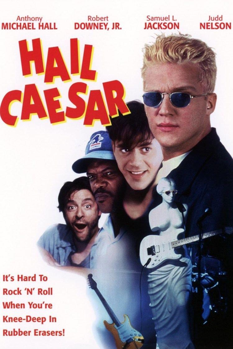 Hail Caesar (1994 film) wwwgstaticcomtvthumbdvdboxart15713p15713d