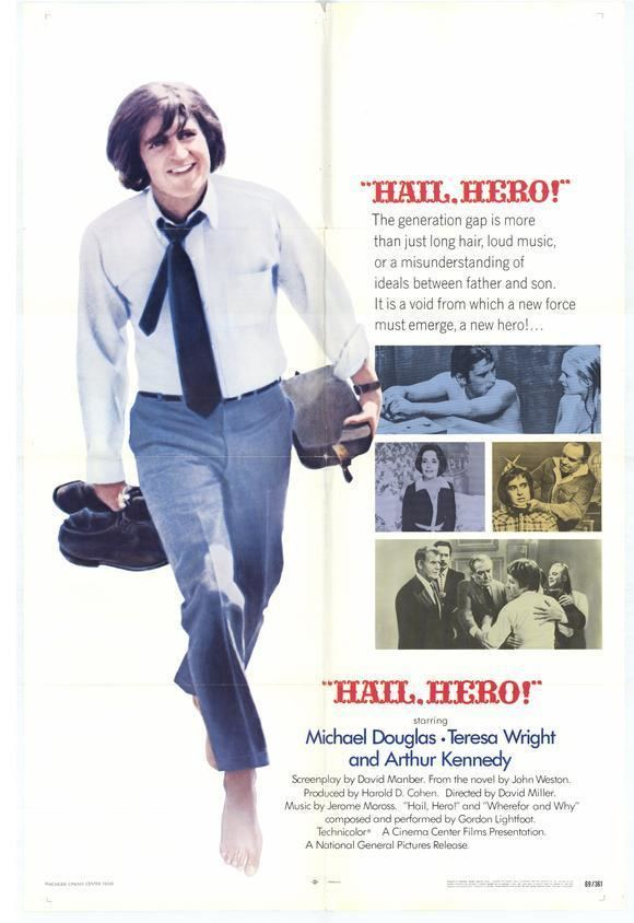 Hail, Hero! Hail Hero Movie Posters From Movie Poster Shop