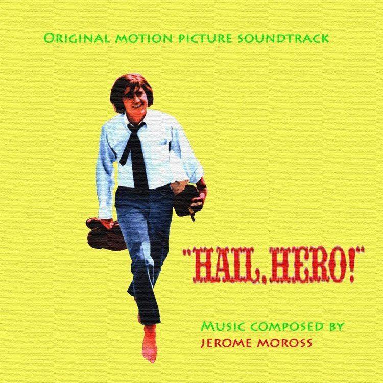 Hail, Hero! i luv my turntable HAIL HERO Jerome Moross