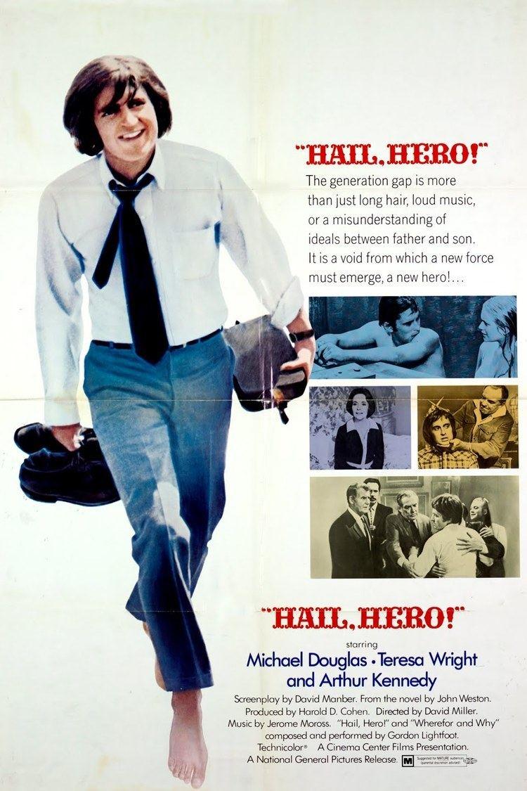 Hail, Hero! wwwgstaticcomtvthumbmovieposters40112p40112