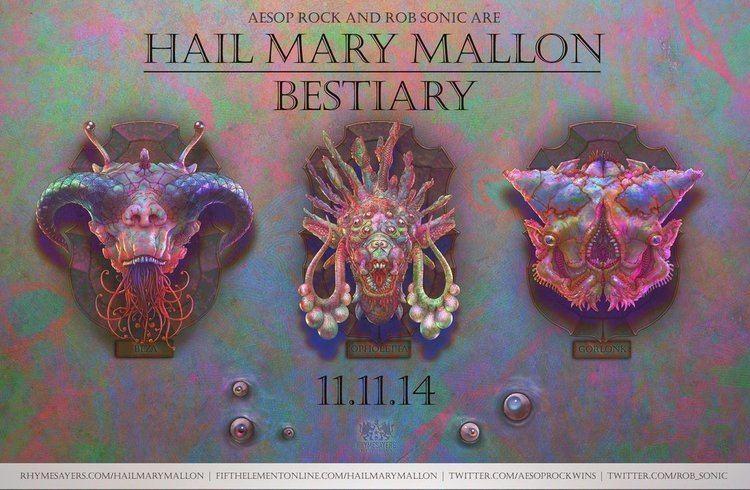 Hail Mary Mallon Hail Mary Mallon Fifth Element
