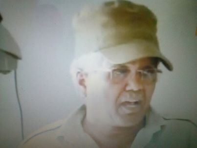 Haile Samuel GashBarka region In closing remarks Maj General Haile Samuel