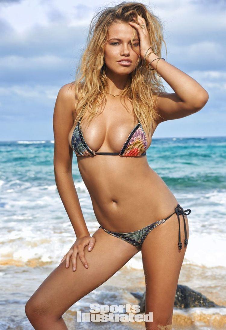 Hailey Clauson Hailey Clauson Sports Illustrated Swimsuit Celebzz Celebzz