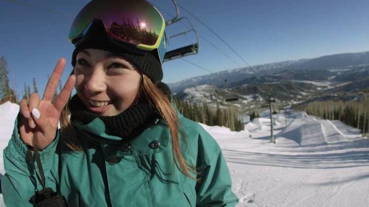 Hailey Langland Burton Rider Hailey Langland On Celebrating Her 16th Birthday YouTube