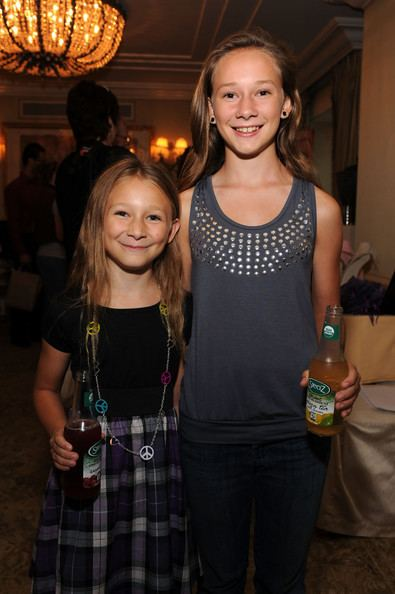 Hailey McCann Tatum McCann and Hailey McCann Photos Zimbio