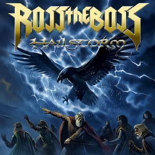 Hailstorm (Ross the Boss album) httpsuploadwikimediaorgwikipediaenccaRos