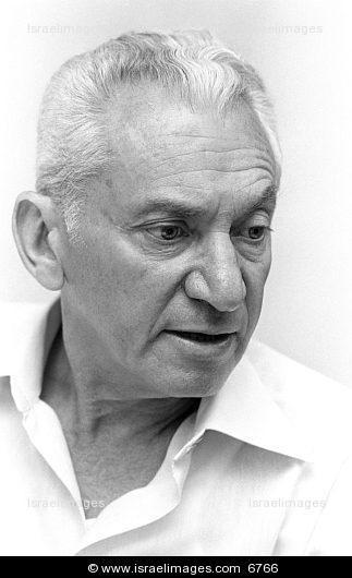Haim Bar-Lev Haim BarLev former minister and chiefofstaff April