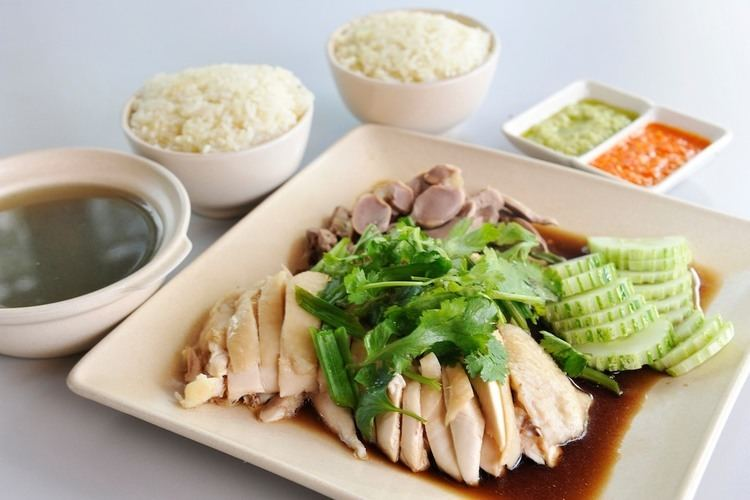 Hainan Cuisine of Hainan, Popular Food of Hainan