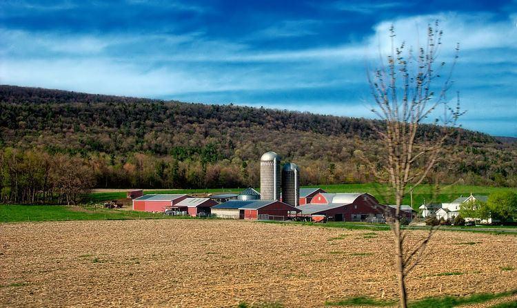 Haines Township, Centre County, Pennsylvania